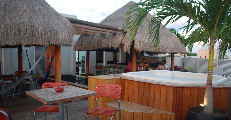 Hostel Mundo Joven Cancun em Cancún
