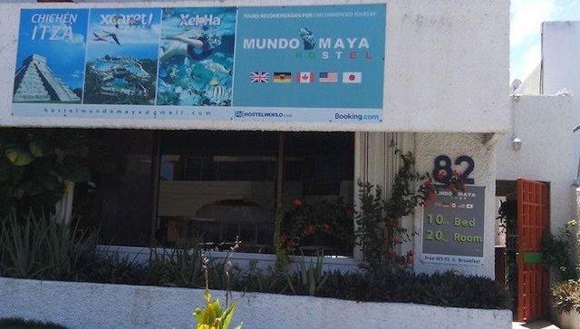 Hostels em Cancún   México