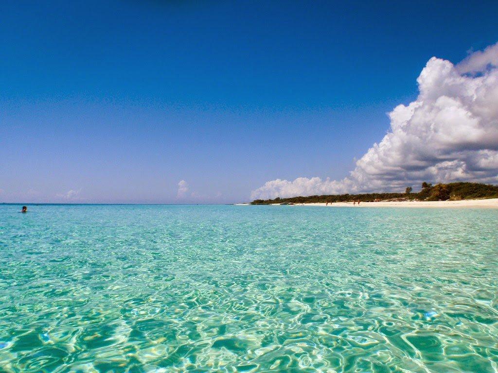 Ilha do Cozumel