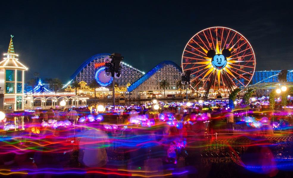 Disney Caifórnia