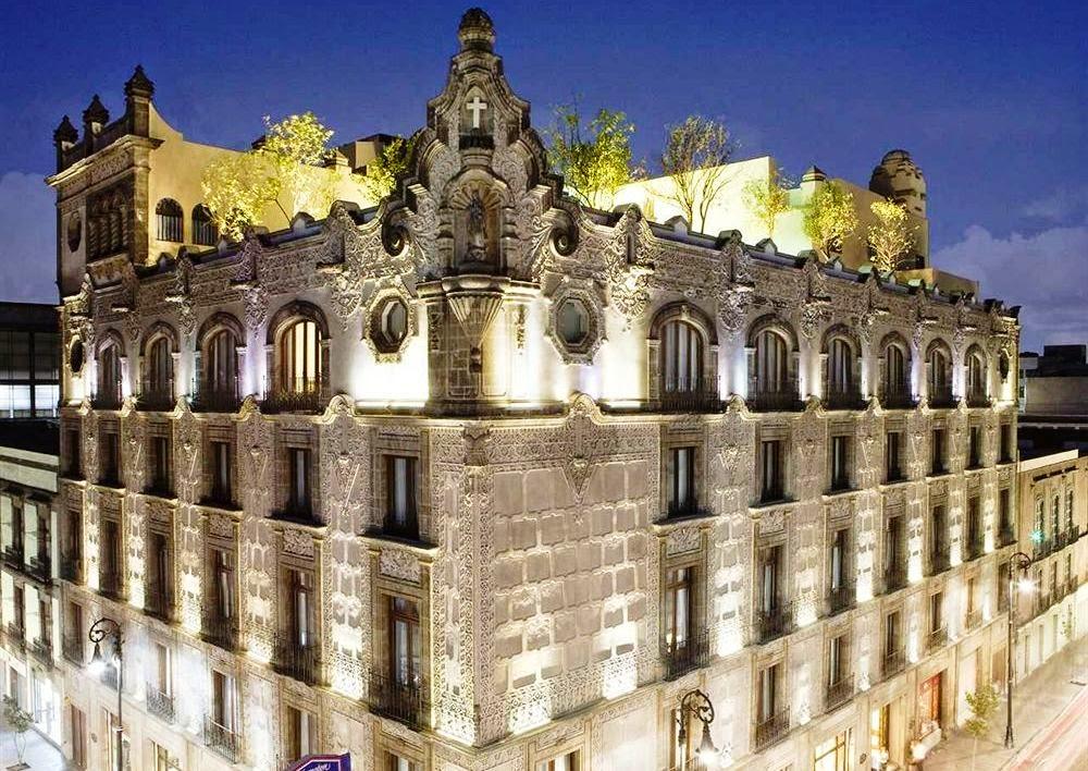 Hampton Inn & Suites Mexico City