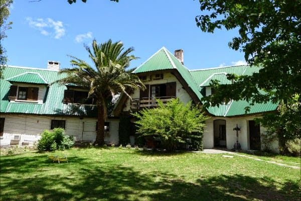 Hostel Portones de Carrasco Montevidéu