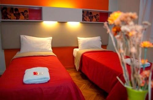 Hostel Suites Florida em Buenos Aires