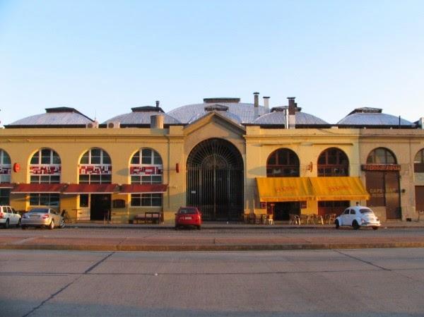 Mercado del Puerto em Montevidéu | Uruguai
