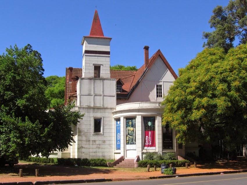 Museu Eduardo Sívori