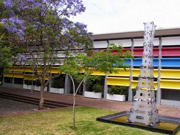 Museu Nacional de Artes Visuais em Montevidéu | Uruguai
