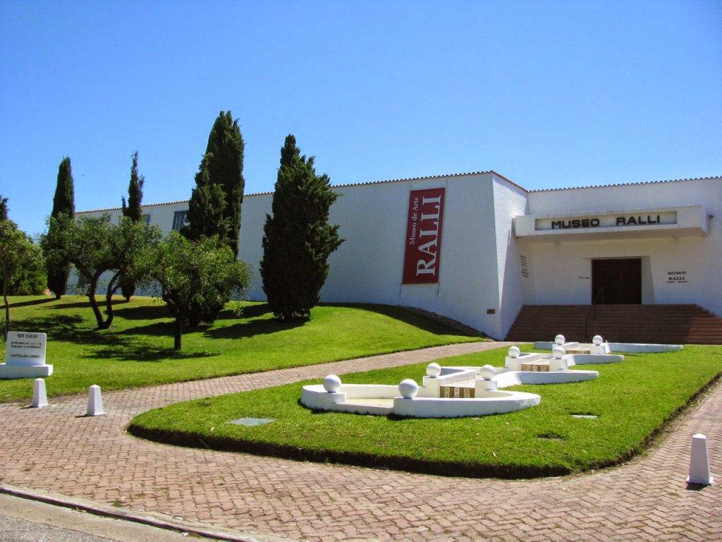 Museu Ralli Punta del Este Uruguai