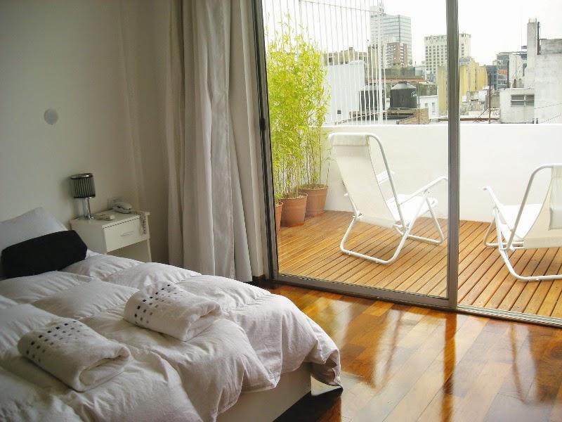 Ostinatto Hostel em Buenos Aires