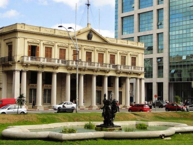 Palácio Estévez: Museu Casa do Governo em Montevidéu | Uruguai