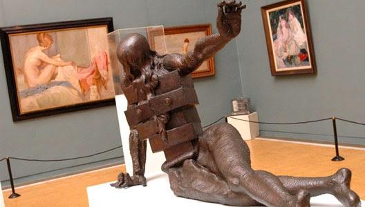 Museu de Arte italiana em Lima
