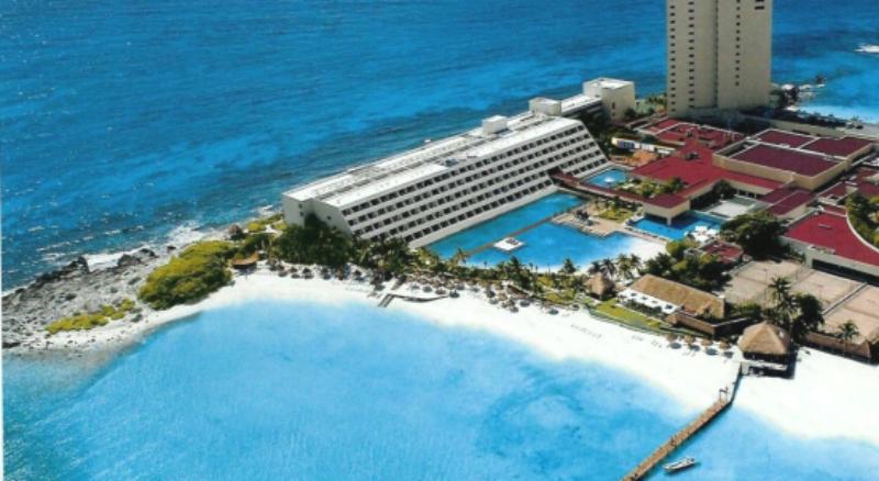 Sobre Delphinus Cancun em Cancún