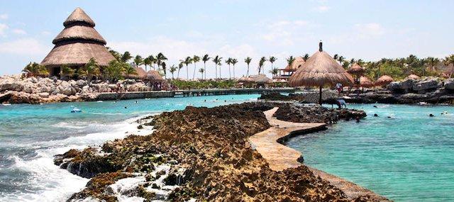 Ilha de Cozumel em Cancún | México