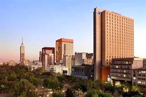 Hilton Mexico City Reforma Hotel