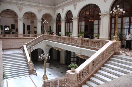 Palácio Municipal de Lima
