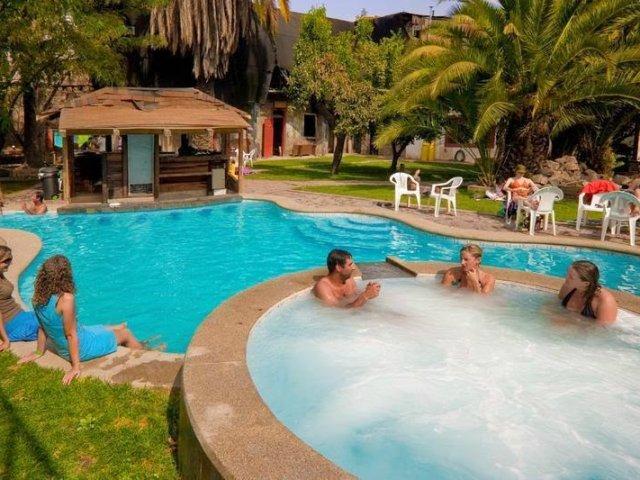 Melhores Hostels em Santiago do Chile