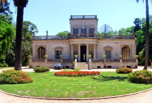 Museu de Belas Artes Juan Manuel Blanes em Montevidéu | Uruguai
