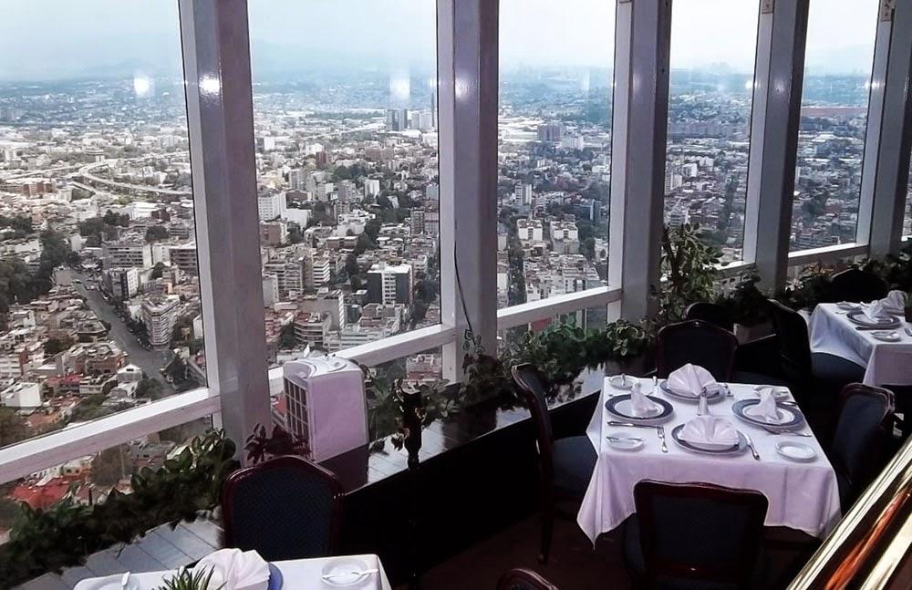 Bons restaurantes na Cidade do México