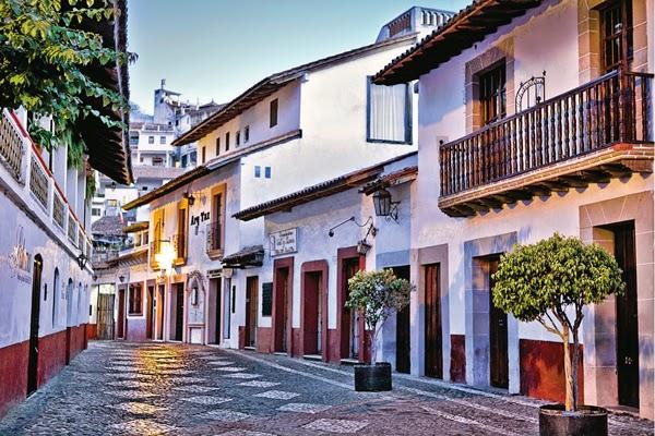 Taxco México