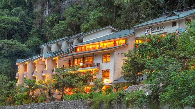 Sumaq Machu Picchu Hotel em Vilarejo Águas Calientes