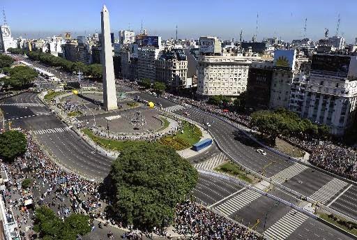 Melhor época para ir a Buenos Aires na Argentina