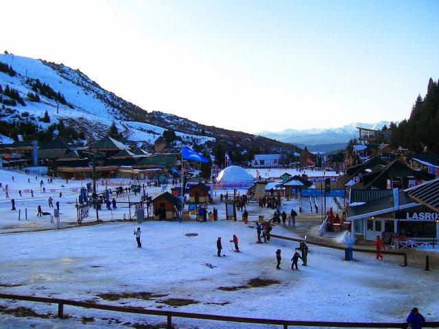 Cerro Catedral em Bariloche na Argentina| Esquiar