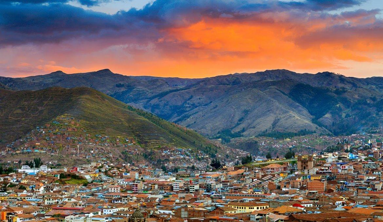 O que fazer em Cusco   Peru