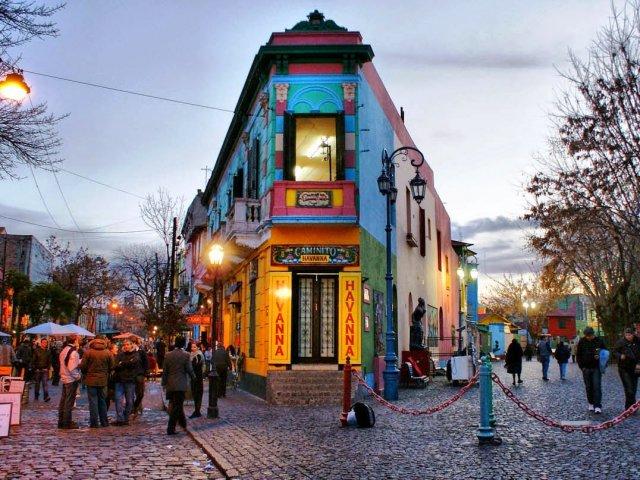 Qual moeda levar para Buenos Aires na Argentina