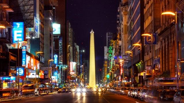 Bares em Buenos Aires
