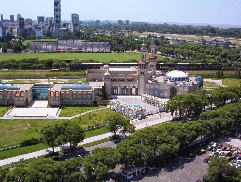 Centro Cultural Islâmico Rey Fahd Buenos Aires
