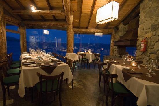 Kuar Resto Bar ushuaia