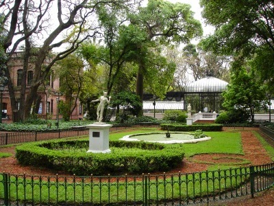O que fazer em Palermo em Buenos Aires na Argentina