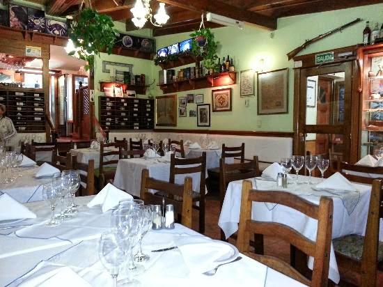 Restaurantes em Ushuaia na Argentina
