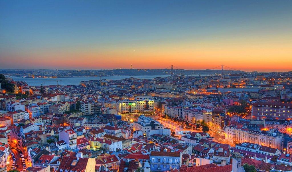 Passeios em Lisboa e Portugal