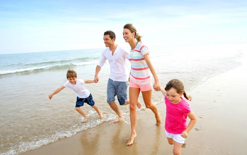 Seguro Viagem para família
