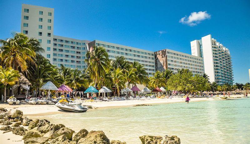 Dreams Sands Cancun Resort & Spa em Cancún