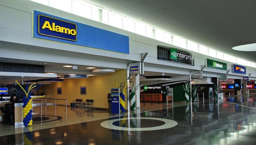 Empresas de aluguel de carro em Cancún no México