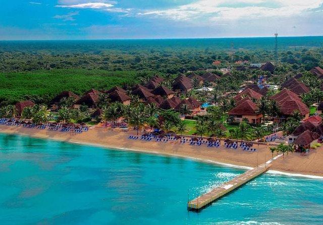 Onde ficar em Cancún: Melhores regiões   México