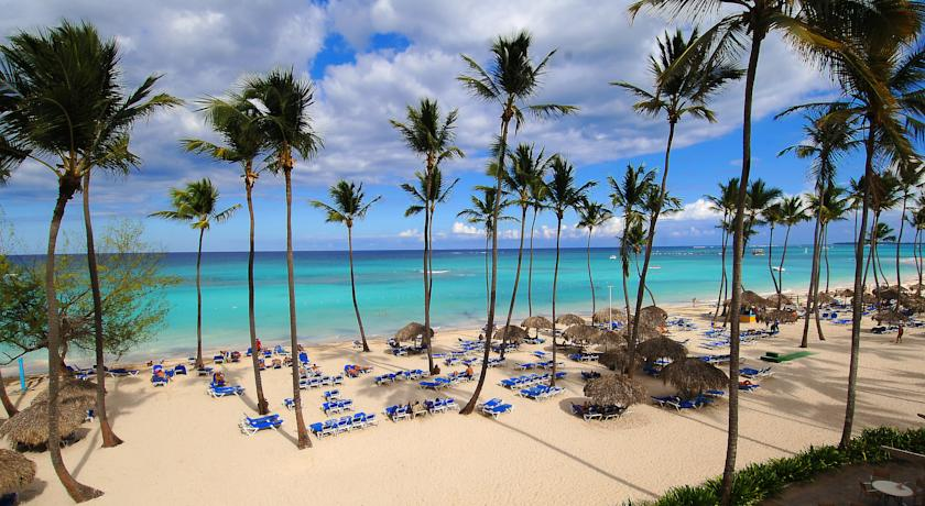 Hotel Barceló Dominican Beach em Punta Cana