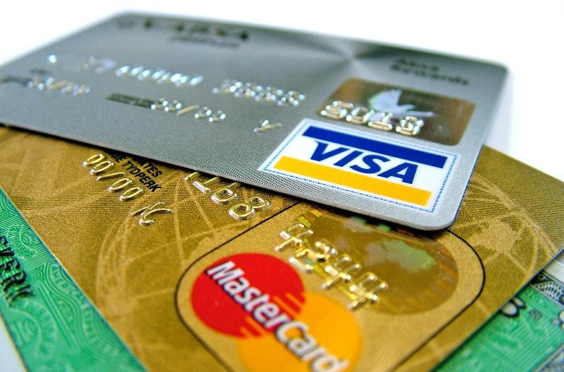 Cartão de crédito em Punta Cana