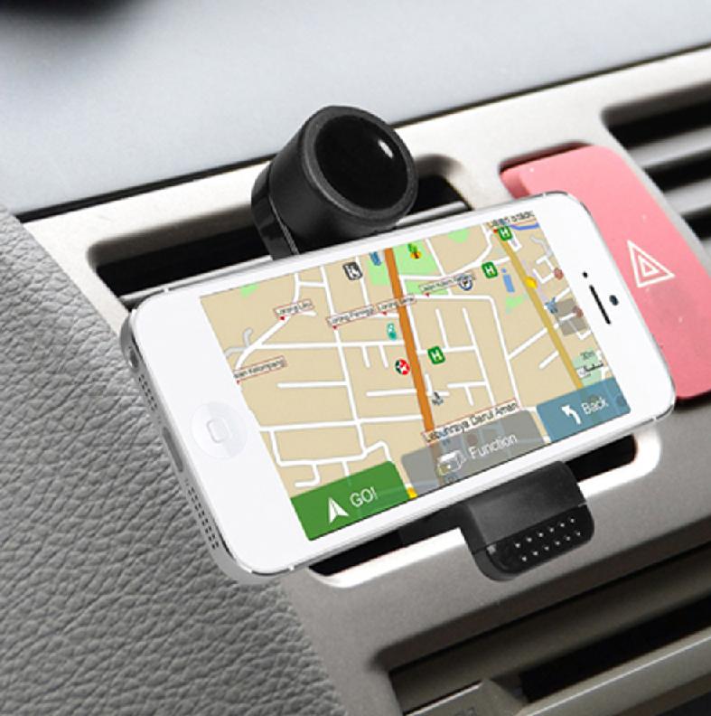 GPS no celular em Punta Cana