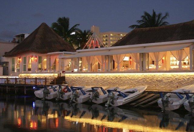 Bons restaurantes em Cancún | México