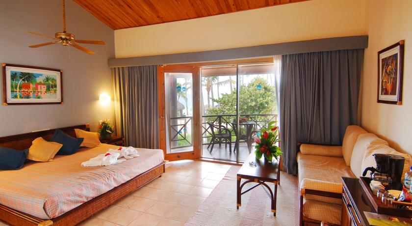 Hotel Natura Beach Park & Spa Eco Resort em Punta Cana