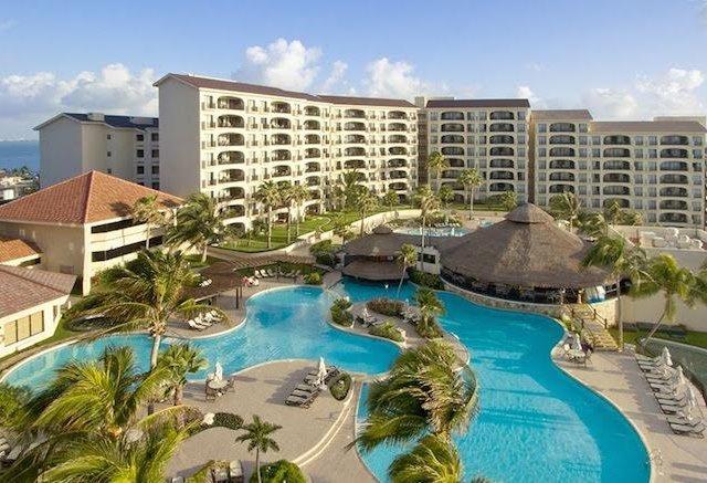 Bons Hotéis e Resorts em Cancún | México