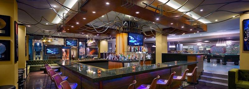Melhores bares em Cancún