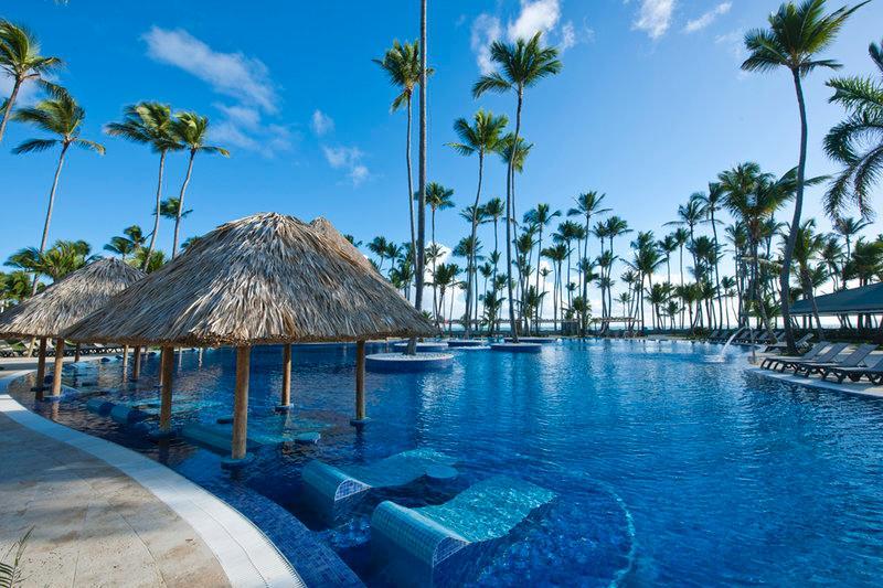 Hotéis e resorts bons e baratos em Punta Cana