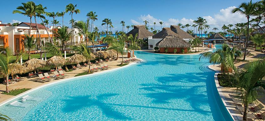 Hospedagem em Punta Cana