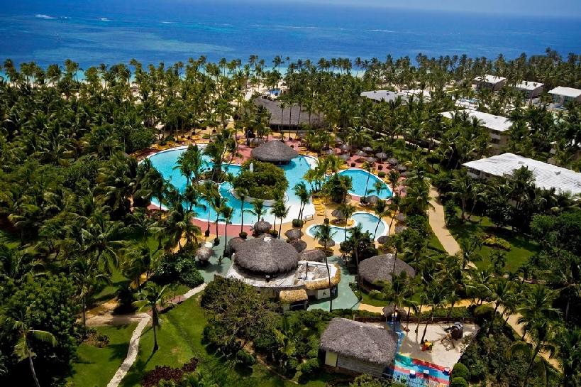 Hotel Catalonia em Punta Cana