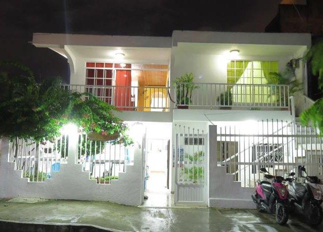 Hotéis bons e baratos em San Andrés