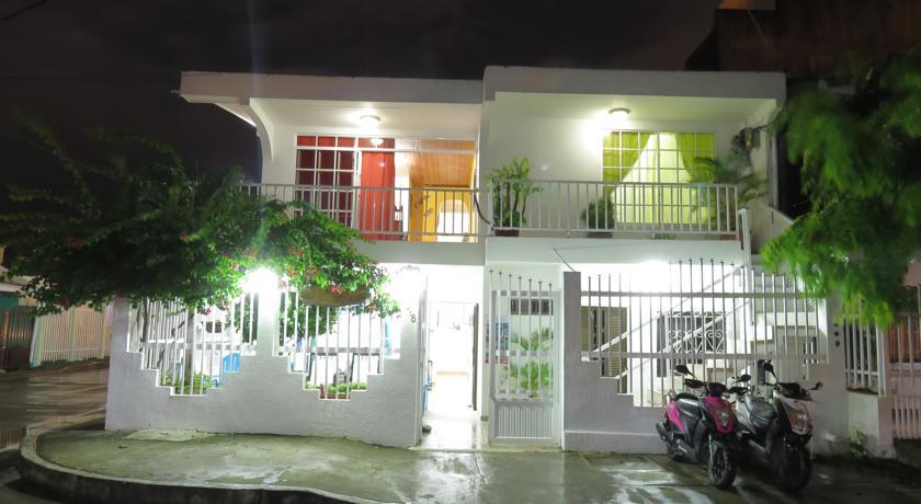 Hotel Colors of the Sea em San Andrés