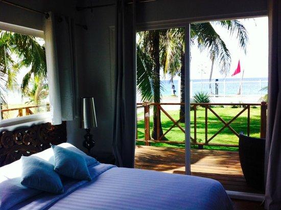 Hotel Playa Tranquilo em San Andrés